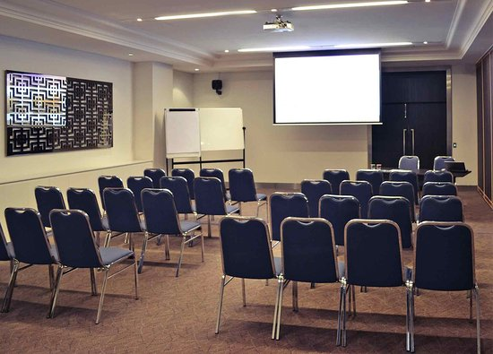 Wolli Creek, Austrália: Meeting Room