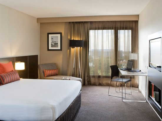 Wolli Creek, Αυστραλία: Guest Room
