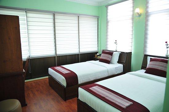 Interior - Picture of Night Sweet Hotel, Mandalay - Tripadvisor