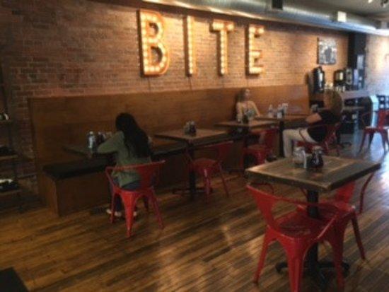 Bite Cafe Utica New York