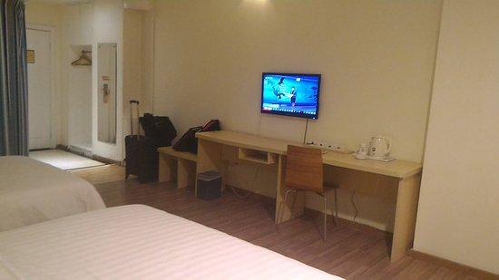 7 Days Inn Zhuhai Gongbei Kou'an : P_20160804_202548_large.jpg