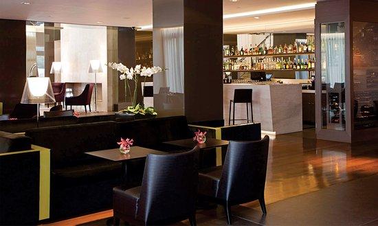 InterContinental Sao Paulo: Lobby Lounge