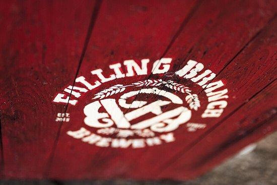 Street, MD: Falling Branch Brewery