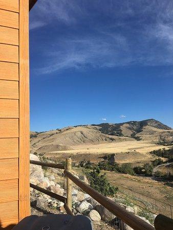 location photo direct link rocky mountain campground gardiner montana