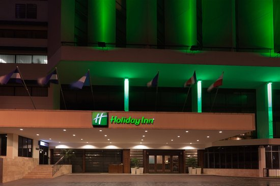 Holiday Inn Guatemala