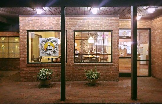 Blacksburg, VA: Open for Dinner, from 5:30 - 9:30pm