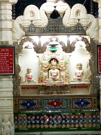 Jain Svetambar Temple