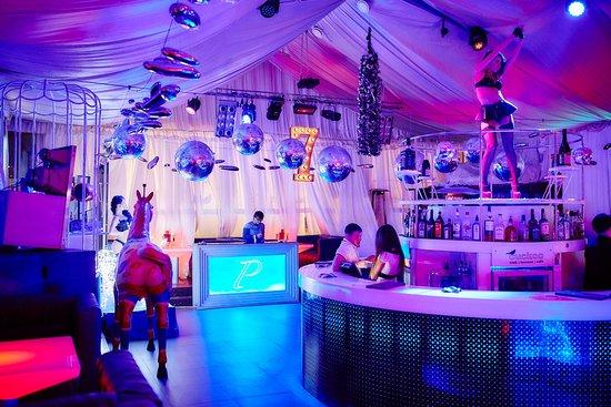 Владивостоке ночные клубы самый элитный клуб в москве ночной