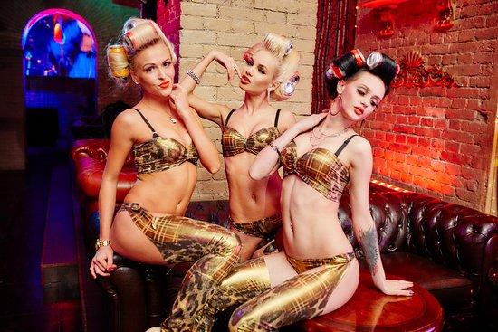 Танцовщицы ночных клубов каспийский груз клуб москва
