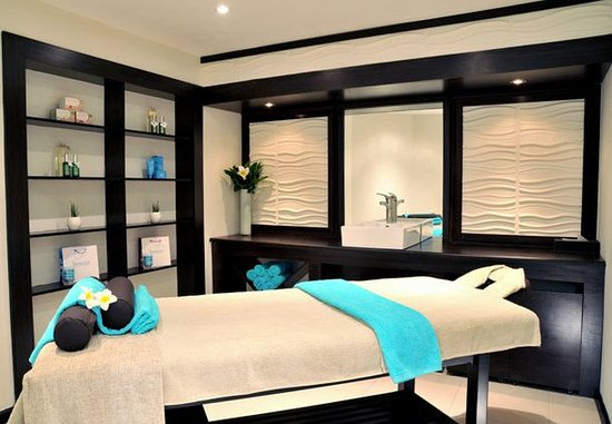 Protea Hotel Midrand: Camelot Spa – Massage Room
