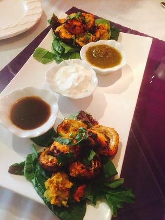 Best Indian Restaurant Prince George