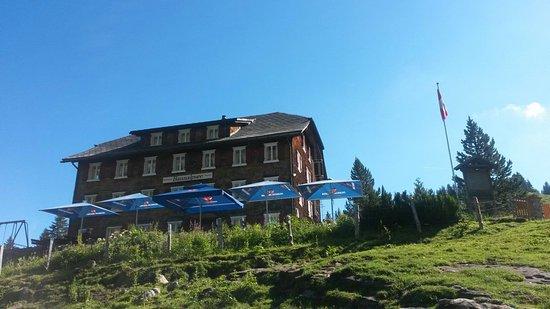 Oberrickenbach, Svizzera: Bannalpsee