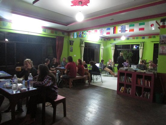 The Sparkling Turtle Backpackers Hostel 사진