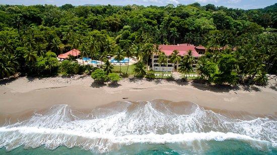 Tambor, Kosta Rika: Aerial 2
