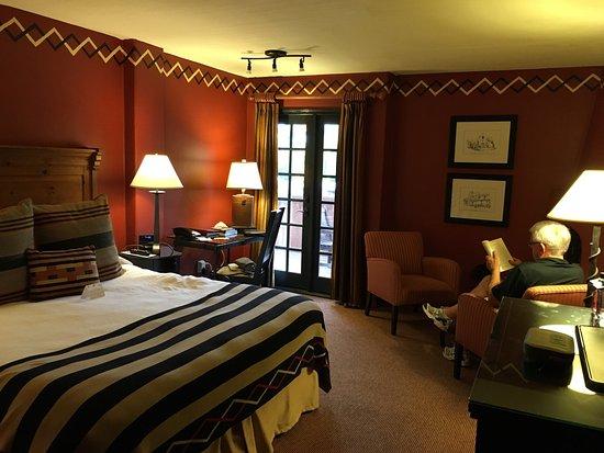 Inn and Spa at Loretto: photo2.jpg