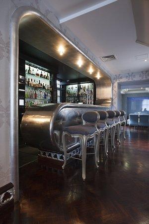 Dylan Hotel: Bar