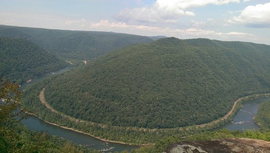 New River Gorge: IMAG0021_large.jpg