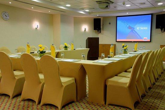 Holiday Inn - Citystars: Aswan Meeting Room
