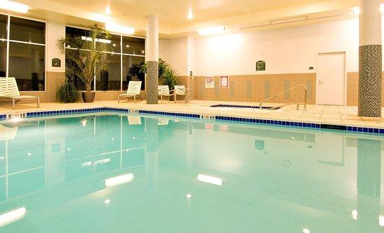 Springfield, OR: Indoor Pool