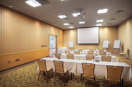 Σπρίνγκφιλντ, Όρεγκον: Flexible Meeting Space