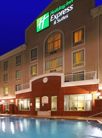 Holiday Inn Express Hotel & Suites Shreveport West