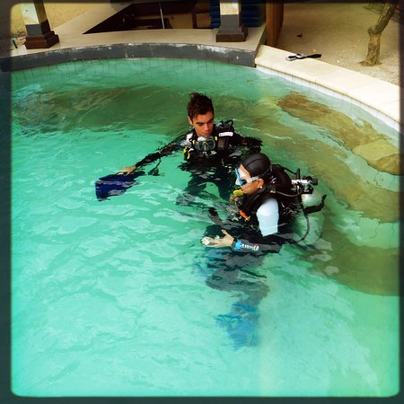 Gangga Divers at Villa Almarik: photo1.jpg