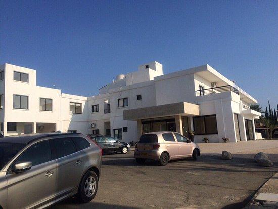 Konnos Bay Hotel Apartments: photo6.jpg