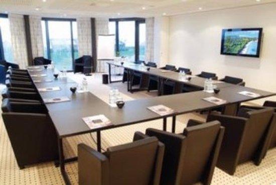 L'Agapa Hotel SPA Nuxe : Comoran Meeting Room