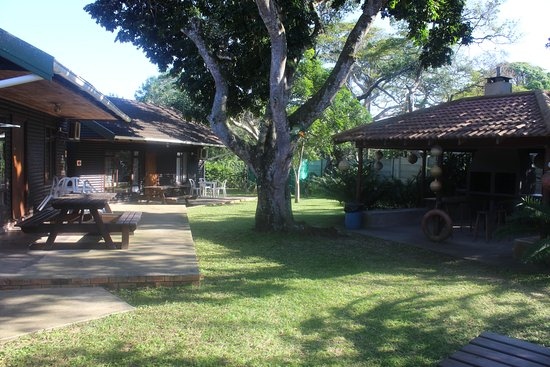 Lai-La Log Cabins Photo