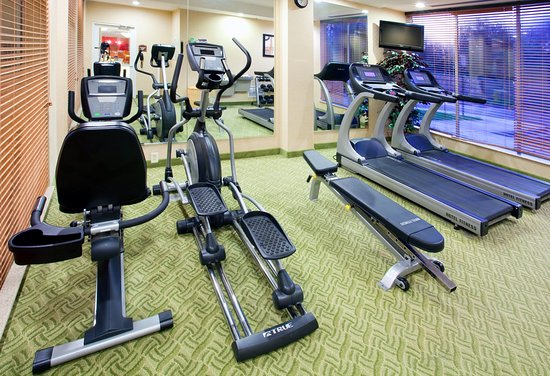 Colonial Heights, VA: Fitness Center
