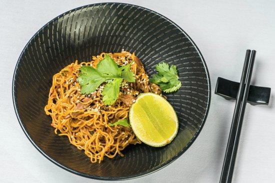 Campbelltown, Australia: Noodles