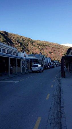 Arrowtown, นิวซีแลนด์: photo0.jpg