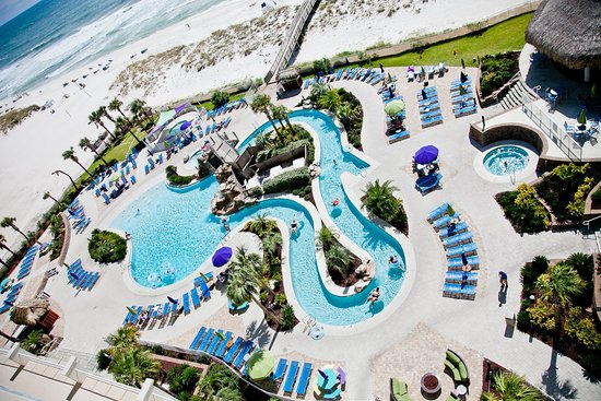 holiday inn resort pensacola beach updated 2017 prices. Black Bedroom Furniture Sets. Home Design Ideas