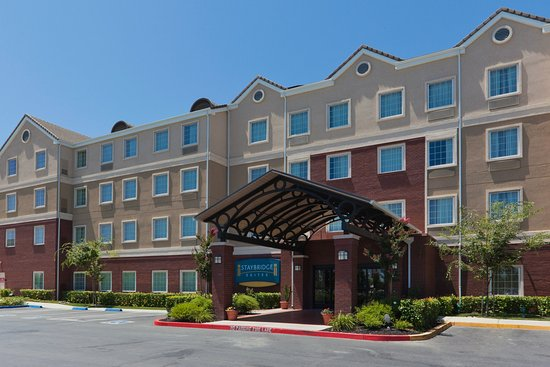 Staybridge Suites Sacramento Natomas
