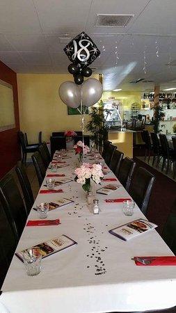 Kingaroy, Avustralya: Singh's Royal Cuisine