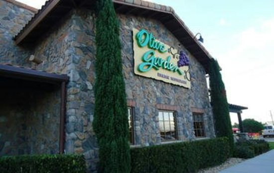 olive garden el paso 8401 gateway blvd w menu prices restaurant reviews tripadvisor