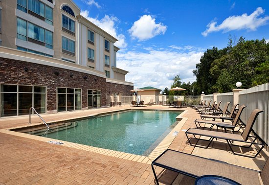 Holiday Inn Express Hotel & Suites Phenix City-Fort Benning Area: Swimming Pool