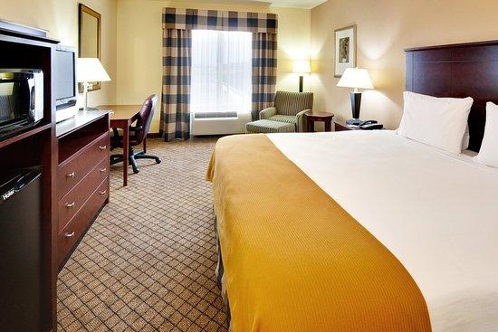 holiday inn express hotel suites millington memphis area. Black Bedroom Furniture Sets. Home Design Ideas