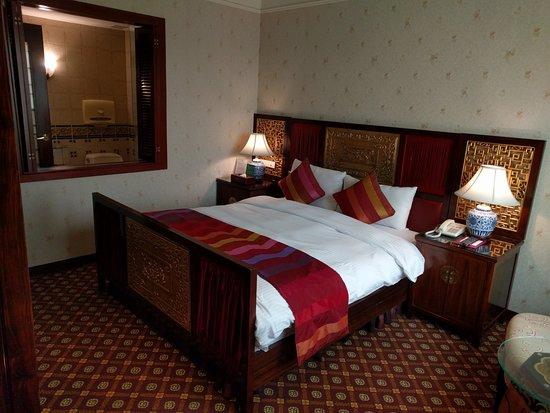Rido Hotel : Standard room.