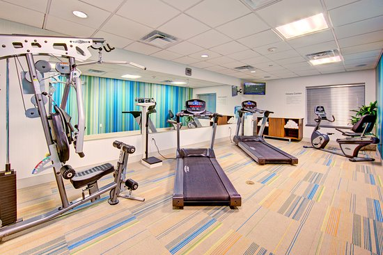Hutto, Teksas: Fitness Center