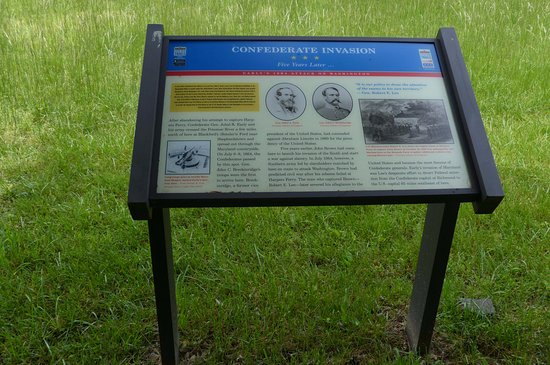Sharpsburg, MD: The Kennedy Farm - Civil War information