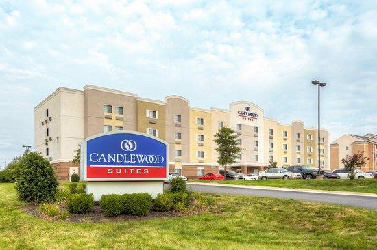 candlewood suites paducah updated 2018 prices hotel. Black Bedroom Furniture Sets. Home Design Ideas