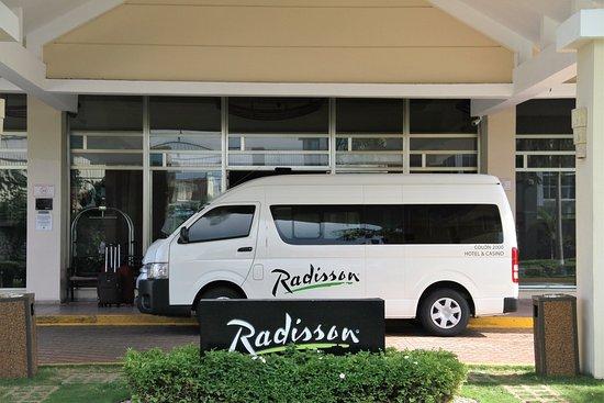 Radisson Colon 2000 & Casino Hotel