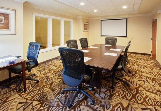 Oroville, Kalifornia: Boardroom