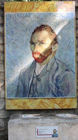 Parcours Vincent van Gogh : Mr Van Gogh