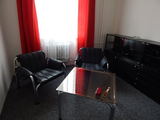 Myjava, Slovakia: apartmán