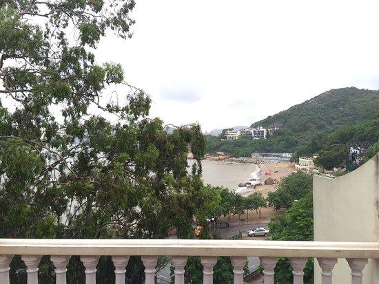 Pousada de Coloane Beach Hotel & Restaurant: photo0.jpg