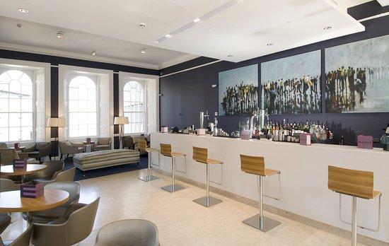 Apex Waterloo Place Hotel: Elliot's Bar