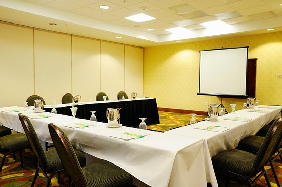 Holiday Inn Richmond South-Bells Road: Meeting Room
