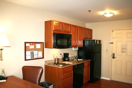 McAlester, Oklahoma: Guest Room
